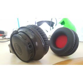 Audio-technica Ath-s700bt Sonicfuel Bluetooth Sem Fio Auscul