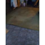 Alfombra, Material Para Hacer Alfombra Pie De Cama 4mx2.6m