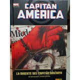Marvel Comic // Capitan America
