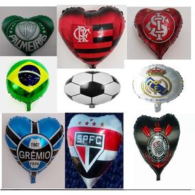 28e703cb7f Baloes De Time - Balões no Mercado Livre Brasil
