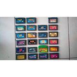 Juegos De Gameboy Advance (compatibles Con Ds)