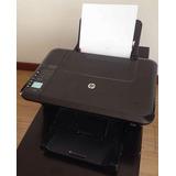 Impresora Hp Deskjet 3050 Liquidacion