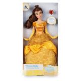 Combo Muñecos De Bella Y Bestia - Disney Store Original!!!