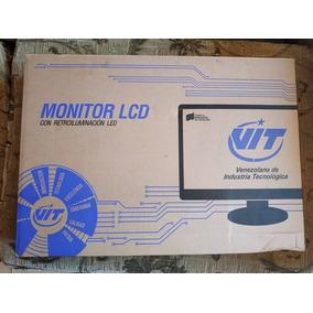 Monitor 19 Pulgadas