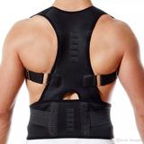 Faja Lumbar Corrector Postura Espalda