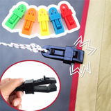 Kit Accessory Outdoor Survival Tents Rope Set Clips Camping