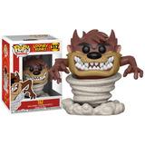 Funko Pop Tornado Taz 312 Looney Tunes