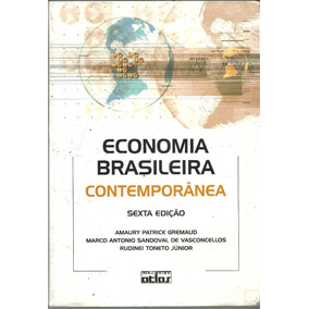 Economia Brasileira Contemporanea Pdf