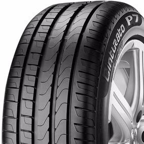 Pneu Pirelli 225 45 R17 94w P7 Cinturato - Golf - 4 Unidades