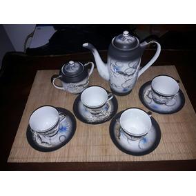 Porcelana China Geisha Trasluz Antiguedades En Mercado Libre Argentina
