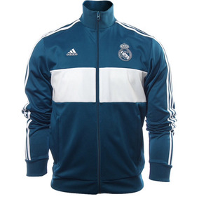 Chamarra Real Madrid Azul en Mercado Libre México 728c46e4adc2a