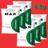 6 Dextrose Max Titanium 1kg - Pronta Entrega - Promoção