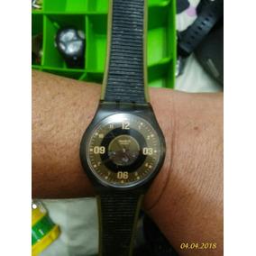 c6f4a1830f4 Relógio Swatch Swiss Ag 2008 Masculino - Relógios De Pulso no ...