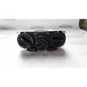 Comando ( Botões ) Ar Condicionado Nissan Livina 2009/2012.