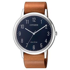 10d26ab44c5 Relogio Citizen Eco Drive Analogico - Relógios no Mercado Livre Brasil