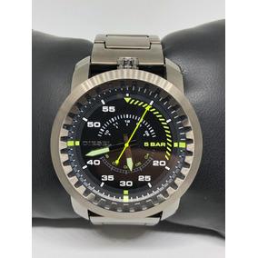 Reloj Diesel Dz1751 En Excelente Estado.