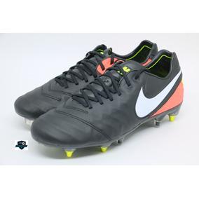 Chuteira Nike Tiempo Legend Sg Ac - Trava Mista