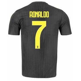 Playera Cristiano Ronaldo Juventus en Mercado Libre México 651eeb2e6adf4