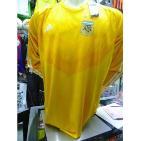Sweater De Portero ( adidas ) Argentina Adizero T xl c8c6f031aa845
