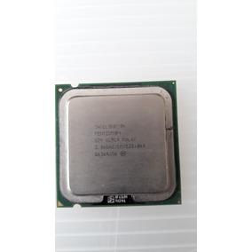 Processador Intel® Pentium® 4 3,06 Ghz 533 Mhz