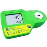 Refractómetro Digital Ma887 Para Medir La Salinidad