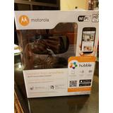 Cámara De Vigilancia Motorola Focus 66 Hd