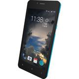 Teléfono Celular Slide Sp4523bl ,4.5 ,3g, Azul Liberado