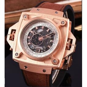 7410a58ed7a Relogio Made In China - Relógios De Pulso no Mercado Livre Brasil