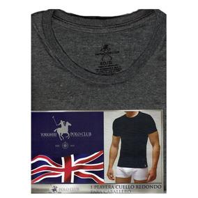 4890c7e5b5ee3 Camiseta Interior Cuello V Gris en Mercado Libre México
