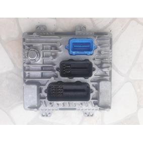 Módulo Injeção S-10 2014/2015 Lt Automatica Diesel Original