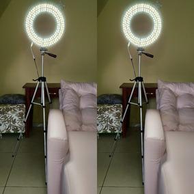 Ring Light 35 Cm 200 Leds