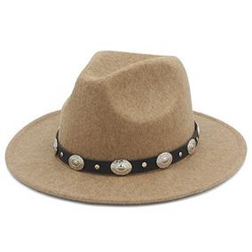 Sombrero De Fedora Del Otoño Del Invierno De Las Mujeres De 215298156fe