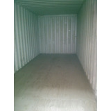 Containers Metálicos Semi Novos Londrina