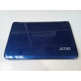 Notebook Acer Aspire One Za3 **descrição**
