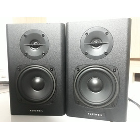Monitor De Audio Kurzweil Ks 40a