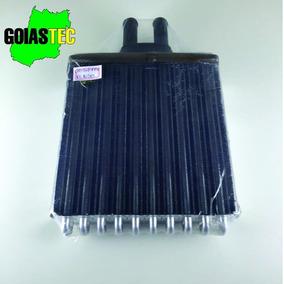 Radiador Ar Quente Gol G5 G6 Fox Denso