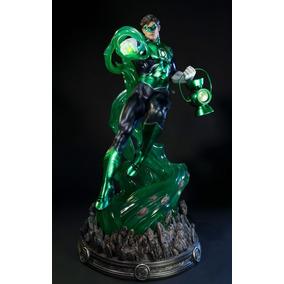 Green Lantern New 52 - 1/4 Statue