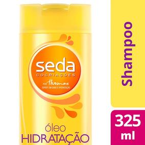 Shampoo Seda Óleo Hidratacao 325ml