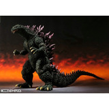 Godzilla 2000 Millennium - S.h. Monster Arts