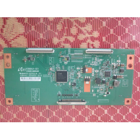 Placa Tcon Da Tv Lg 39in549c