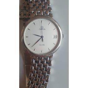 f61a072dd4e Relogio Omega Quartz - Relógio Omega no Mercado Livre Brasil