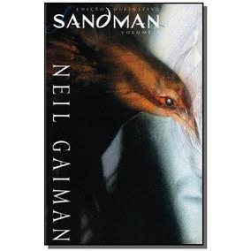 Absolute Sandman - Vol.1 - Edicao Definitiva
