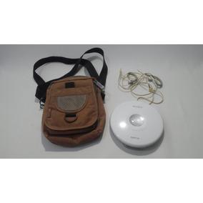 Discman Sony Mp3 (689)