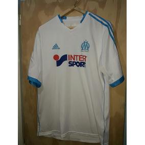 ea42ff18b9d14 Camiseta del Olympique de Marsella para Adultos en Bs.As. G.B.A. ...