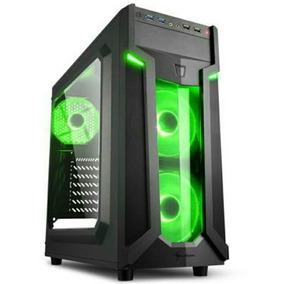 Pc Completo Core I3/ssd/8gb/hd/windows10
