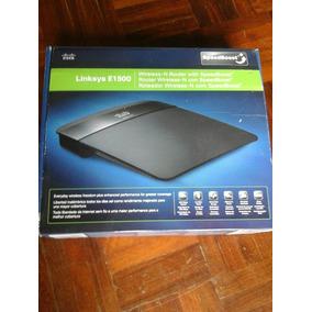 Router Cisco De 300 Mps