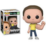 Funko Pop Sentient Arm Morty 340 - Rick And Morty