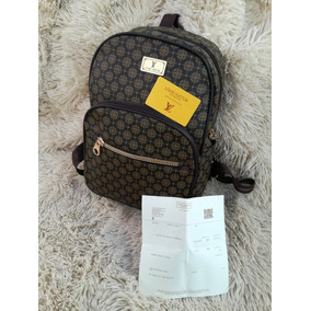 Mochila Louis Vuitton Exclusive