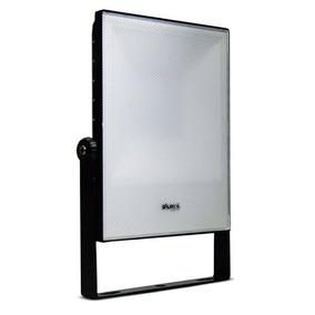 Refletor Galaxy Led Prismático Pro 50w 6500ik Bivolt 4500 Lm