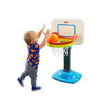 Canasta Basketball Para Niño Fisher Price